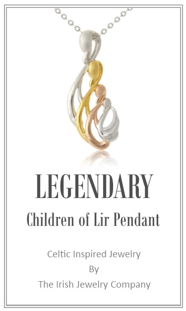 child of lir