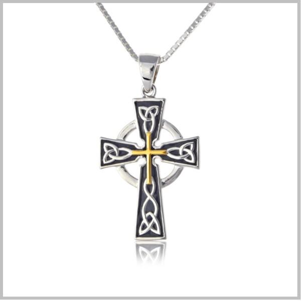 062127 celtic cross trinity