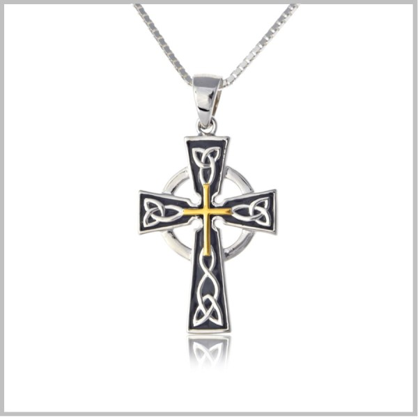 062127 celtic cross trinity