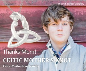 celtic mothers knot andrew ad