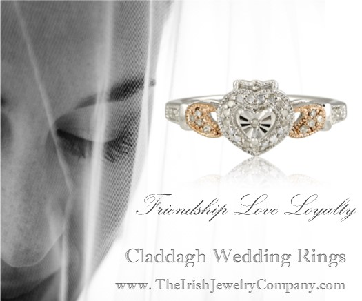 claddagh ring meaning The Irish Jewelry Companys Blog