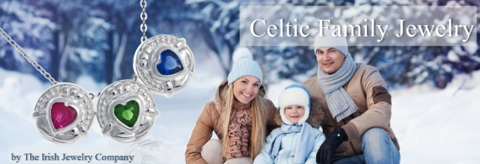 celtic family jewelry xmas 700x240
