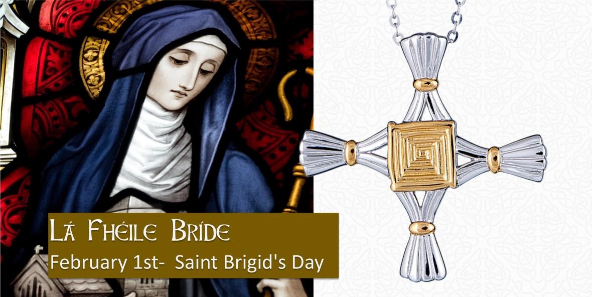 saint brigid banner new site banner